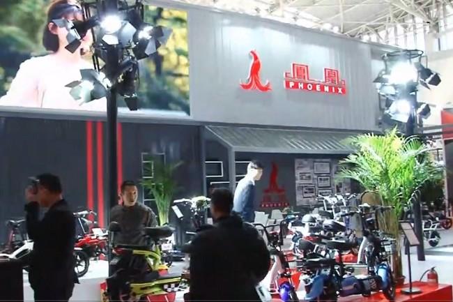 2021天津国际自行车电动车展览会(www.828i.com)