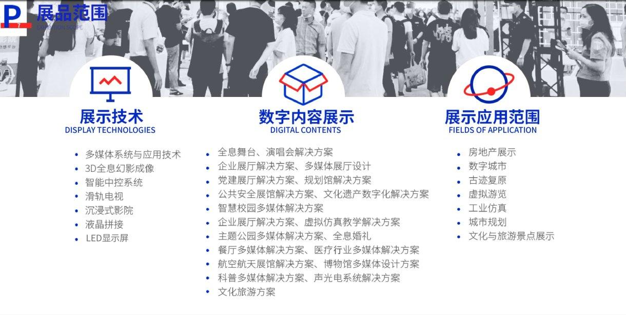 2021中国数字展览会-数字展示展(www.828i.com)