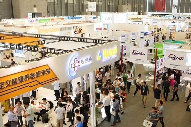 2021上海国际养老辅具及康复医疗展览会(www.828i.com)