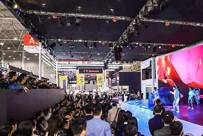 2021武汉国际汽车展览会-武汉车展WHMS(www.828i.com)