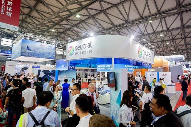 2022上海国际航空货运展览会Air Cargo(www.828i.com)
