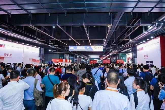 2021中国国际智能交通展览会Intertraffic China(www.828i.com)