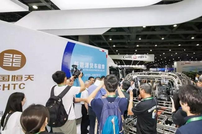 2021广州新能源及智能汽车展览会GCC(www.828i.com)