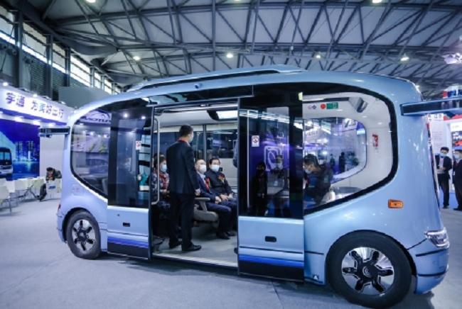 2021上海国际客车展览会CIBE(www.828i.com)