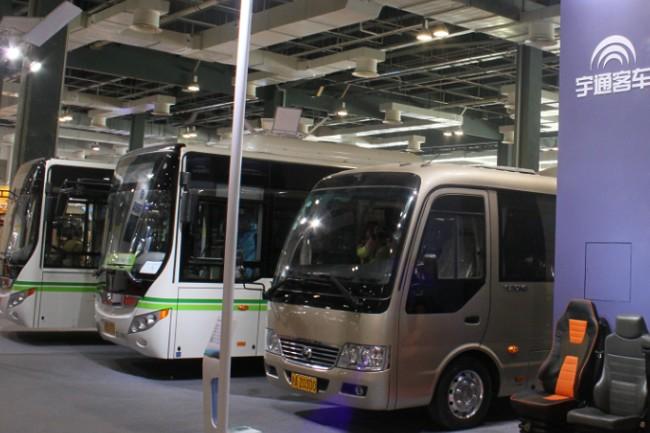 2021上海国际客车技术展览会BUSTEC(www.828i.com)