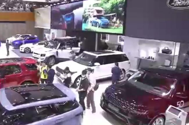 2021南京国际汽车展览会-南京车展(www.828i.com)