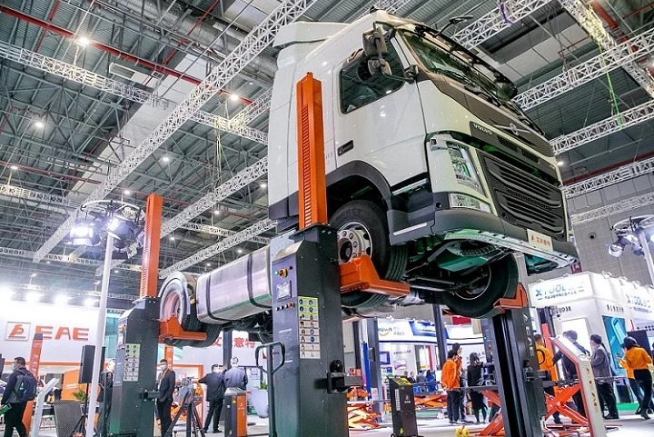 2021上海汽车零配件及售后服务展览会-上海汽配展(www.828i.com)