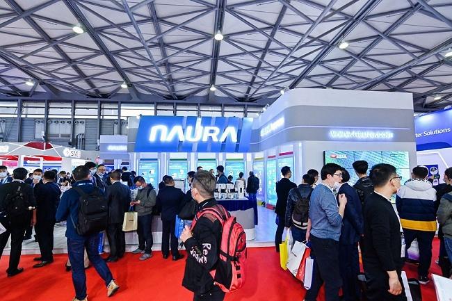 2021上海半导体展览会于3月19日闭幕(www.828i.com)