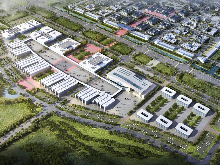 最新:北京大兴机场临空区将建国际会展中心(www.828i.com)