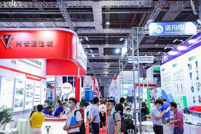 2021西安国际水处理展览会-西安水展(www.828i.com)