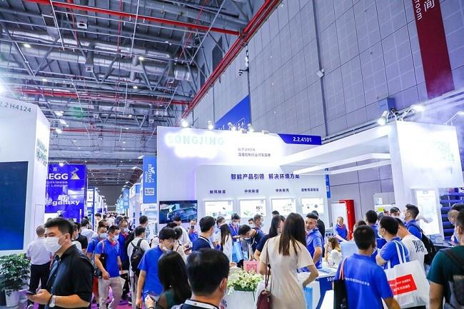 2021武汉国际垃圾分类及环卫设施展览会(www.828i.com)