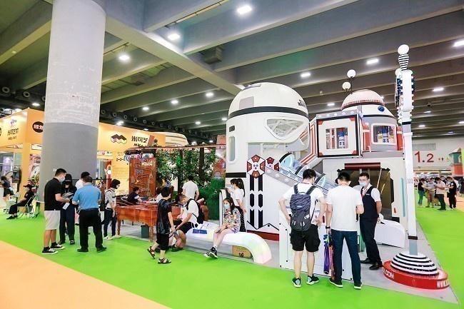 2021广州国际集成住宅展览会-广州住博会(www.828i.com)