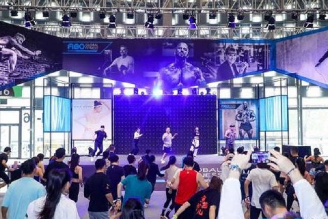 2021上海健身与健康生活展于3月23日圆满落幕(www.828i.com)