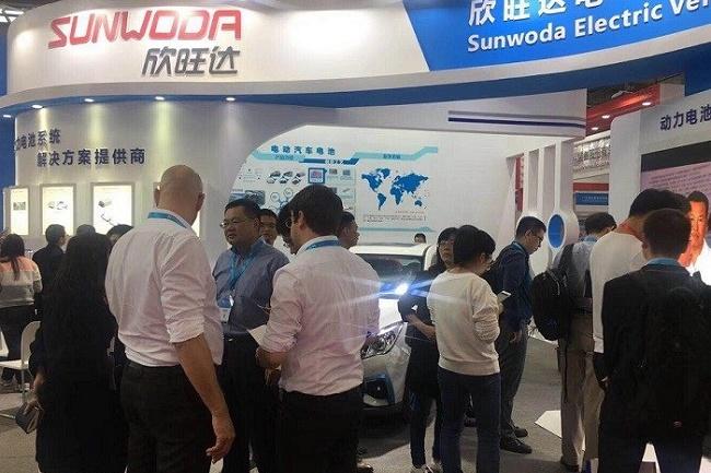 2021中国电池储能技术展览会CIBF-深圳电池展(www.828i.com)