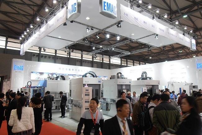 2021第17届北京机床展览会CIMT将于4月如期举行(www.828i.com)