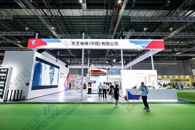 上海电梯展将于2022年5月10日举行(www.828i.com)
