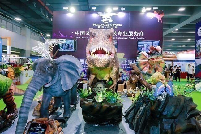 2021亚洲旅游景区用品展览会-旅游景区展(www.828i.com)