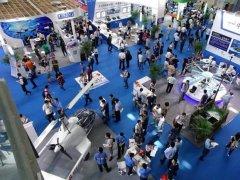 2021第六届深圳无人机展将于5月21日举行