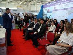 第19届哈萨克斯坦石油天然气展延期到2022年年4月举办