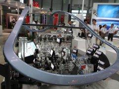 2021上海国际汽车零配件展维修检测诊断设备服务用品展览会
