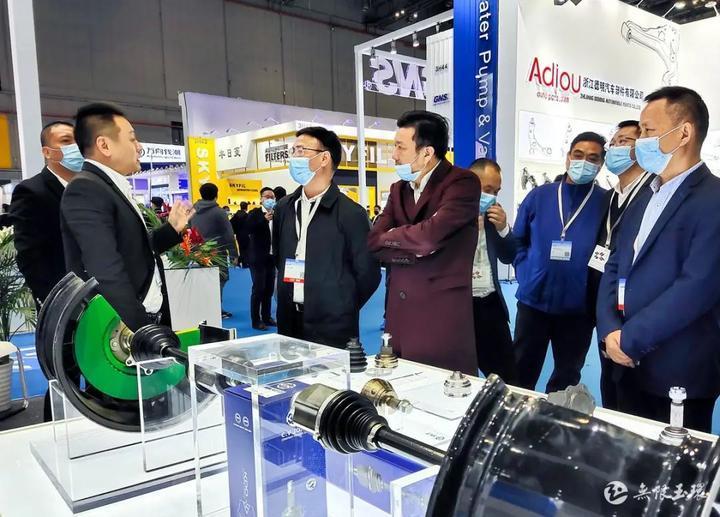 2021上海国际汽车零配件展维修检测诊断设备服务用品展览会(www.828i.com)