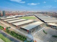 哪个机场去上海新国际博览中心比较近