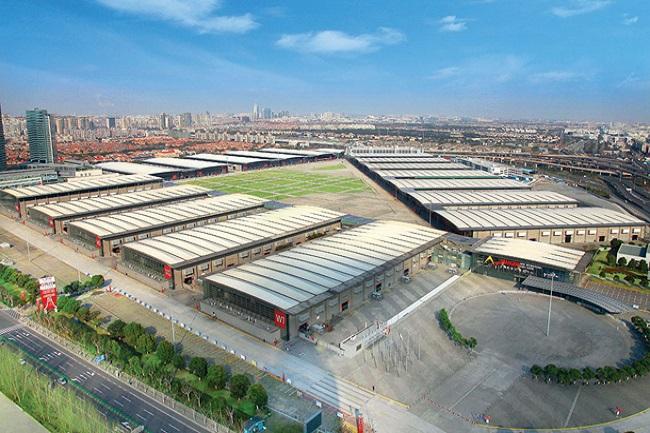 哪个机场去上海新国际博览中心比较近(www.828i.com)