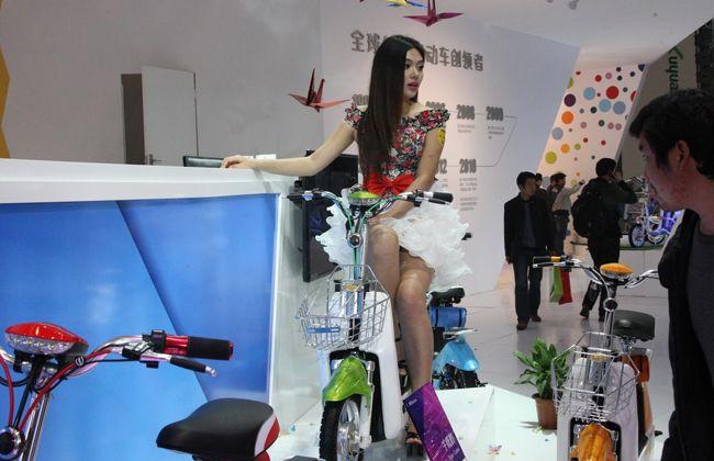 China International Bicycle Fair 2021(www.828i.com)