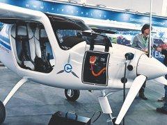 2021首届亚洲通用航空展览会将于10月在珠海举办