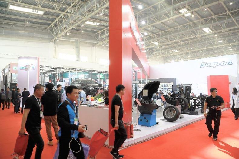 2011北京汽保汽配展于4月26日圆满落幕(www.828i.com)