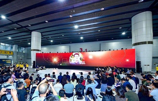 2021第26届广州照明展将于6月如期举行(www.828i.com)