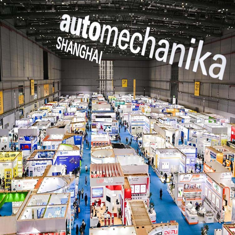法兰克福2021年上海国际汽车零配件展维修检测诊断设备服务用品展览会(www.828i.com)