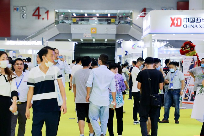 2021广州轨道交通展览会将于12月举行(www.828i.com)