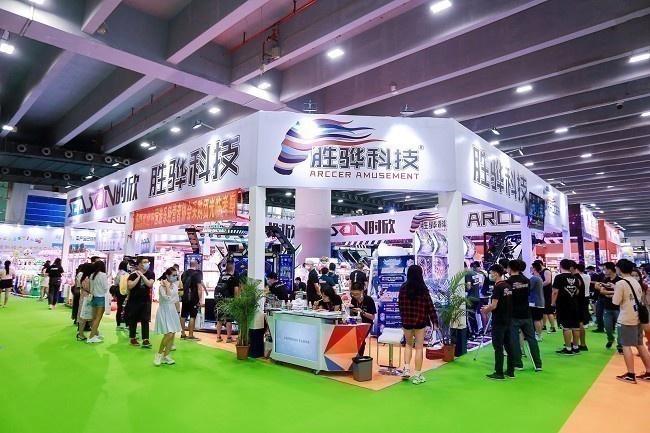 2021广州水上运动用品展览会于今日开幕(www.828i.com)
