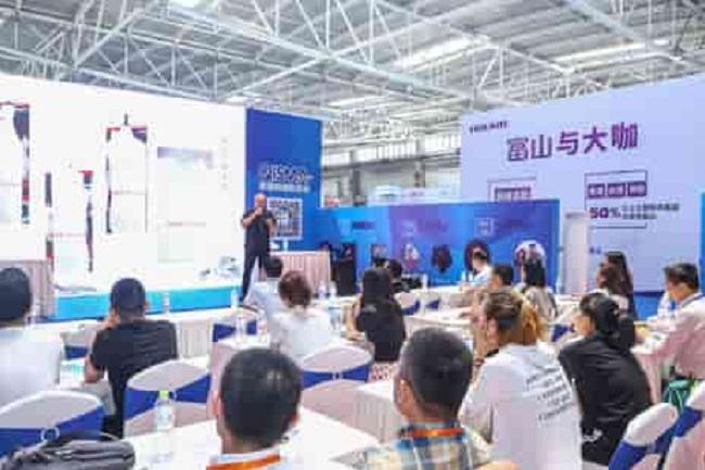2021青岛国际缝制设备展览会(缝纫机展)(www.828i.com)