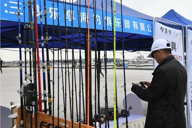 2021海南国际休闲渔业暨渔具装备展览会(www.828i.com)