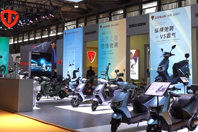 2022上海电动车及零配件展览会将于5月举行(www.828i.com)