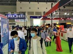 第22届重庆智能装备展览会即将于5月27日举行