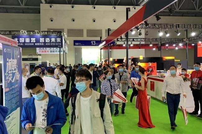 第22届重庆智能装备展览会即将于5月27日举行(www.828i.com)