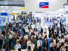 2021第15届上海太阳能光伏展SNEC将于6月举行