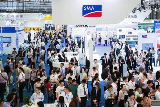 2021第15届上海太阳能光伏展SNEC将于6月举行(www.828i.com)