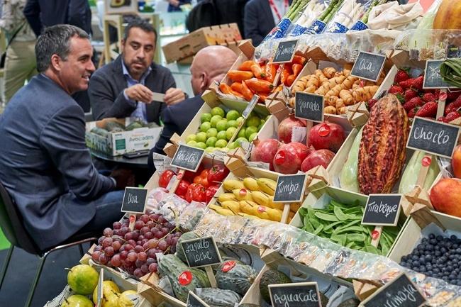 2021西班牙果蔬展将于10月5日在首都马德里举行(www.828i.com)