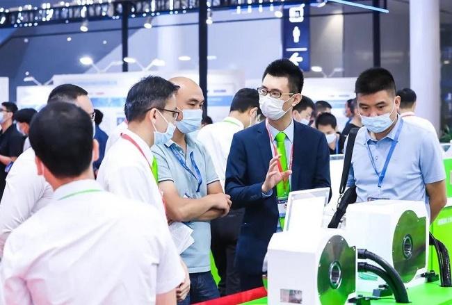 2021华南工业博览会将于6月29日举行(www.828i.com)
