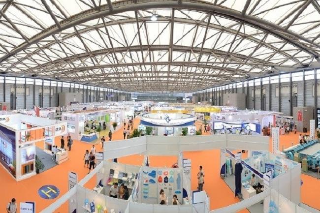 2021上海无纺布展将于6月22日举行(www.828i.com)