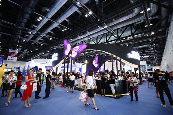 2021美妆供应链展_2021美容供应链展_彩妆展(www.828i.com)