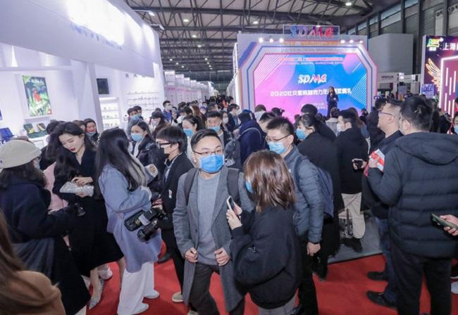 第三届上海国际网红品牌博览会将于6月举行(www.828i.com)