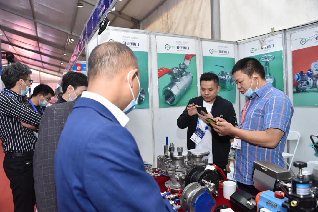 2021第16届温州(金鹰)泵阀展览会(www.828i.com)