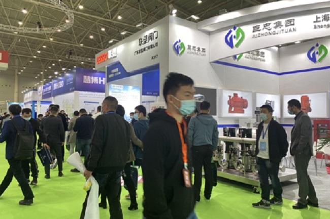 2021武汉水处理展览会-武汉水展将于11月举行(www.828i.com)