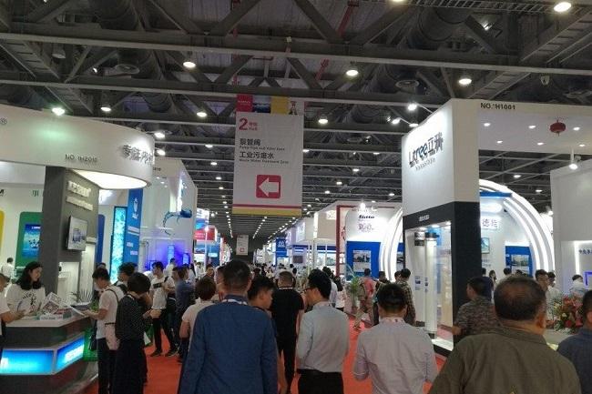 2022广州水处理技术与设备展将于3月举行(www.828i.com)