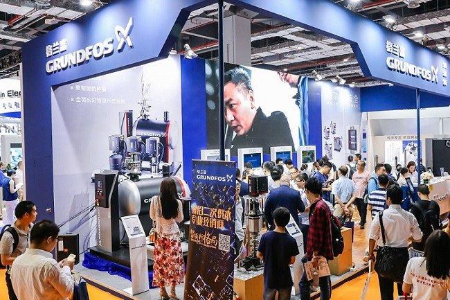 2022上海水处理展览会将于6月8日举行(www.828i.com)